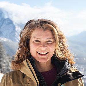 SkiBig3 Ambassador 19/20 Michelle Locke