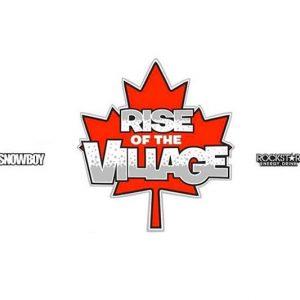 Rise of the Village at Banff Sunshine
