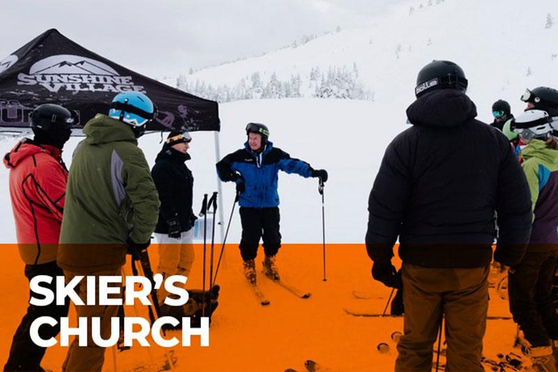 Skier's Church