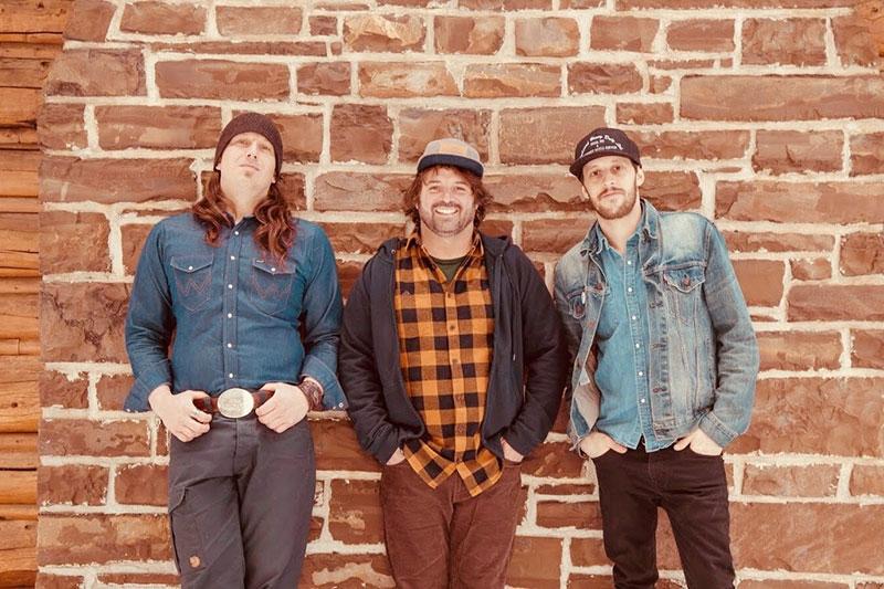 Lake Louise Spring Music Series