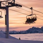 Dad Jokes to Break the Ice on a Chairlift