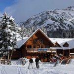 Legendary Lodges of SkiBig3: Temple Lodge
