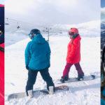 SkiBig3 Team Takes On the Trifecta Challenge